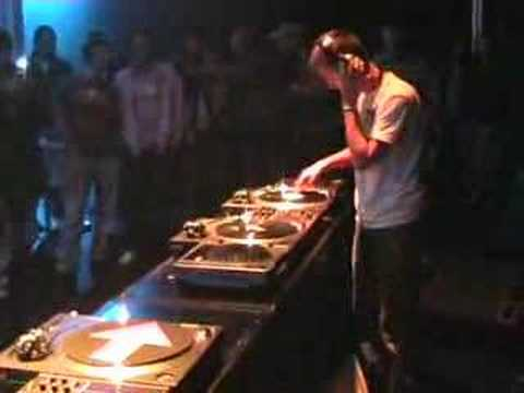 Video 4 Castle Donington BPM show 2007