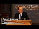 Rupert Murdoch - How Technology Has Changed the Media