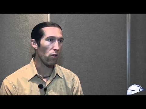 TrainSignal Talks with vExpert Greg Shields of Concentrated Technology at VMworld 2011