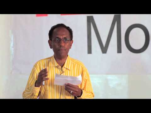 The challenges and opportunities in a new Somalia:  Mohamed Salla  at TEDxMogadishu