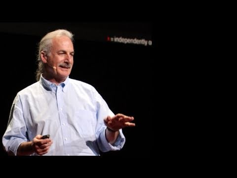 TEDxCaltech - Don Eigler - Moving Atoms, one-by-one