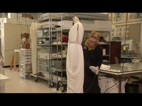 The Metropolitan Museum of Art: Costume Institute