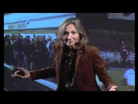 TEDx Paris Universités - Clara Gaymard - On the Birth of Innovation