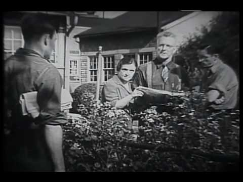 Why We Fight: War Comes to America (Frank Capra)