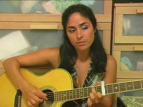 Please Forgive Me Original Song Sarah Castro Acoustic Guitar