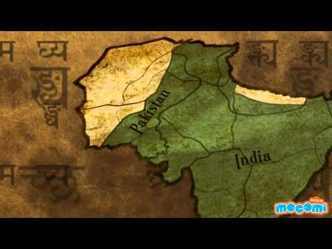 The History of Sanskrit