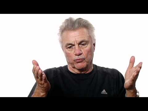 Why John Irving Can't Leave America