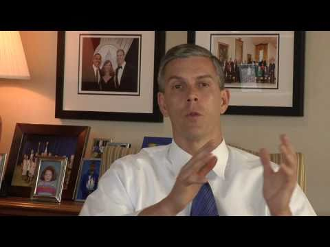 Secretary Duncan answers your questions - 9-24-2010