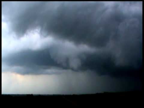 Storm Chase 2010: Wednesday, July 14th...Minnesota Magic (Part 1)