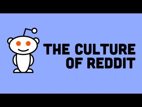 The Culture Of Reddit | Off Book | PBS