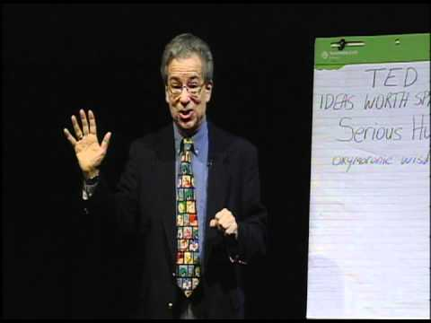 TEDxAlbany-Joel Goodman-Prevent Hardening of the Attitudes with Humor.mov