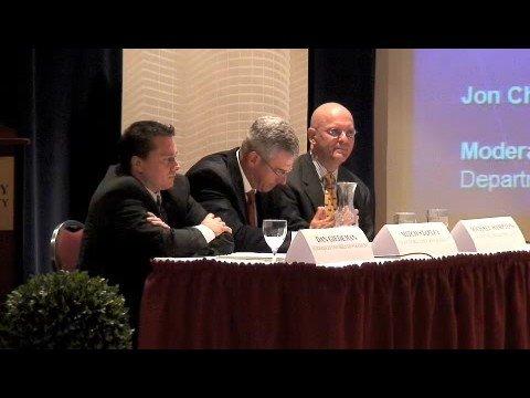 Rebound? - Emergency Economic Summit (13 of 14)