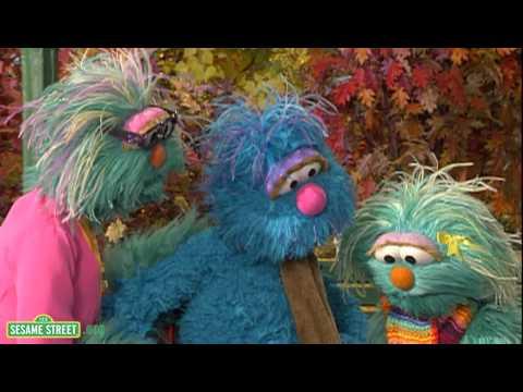 Sesame Street: Sesame Street For Military Families