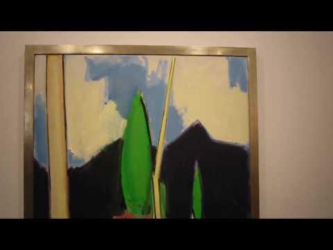Paul Resika at LORI BOOKSTEIN FINE ART