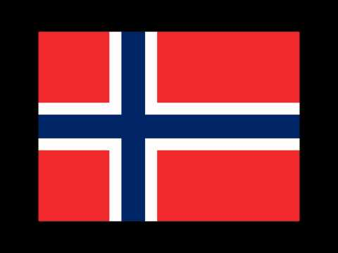 National Anthem of Norway | Norges nasjonalsang
