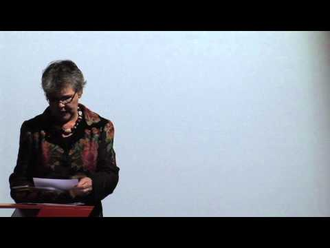 TEDxAmsterdamWomen - Trudy Dehue - 7/12/2010