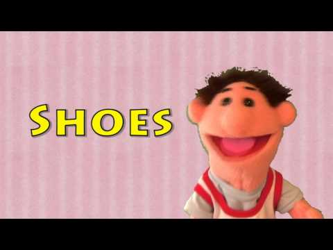 Vids4Kids.tv - I can't Find My Shoes