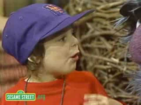 Sesame Street: Herry & Christopher Talk