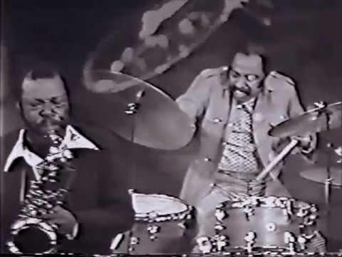 Roy Haynes  - Blue 'n Boogie