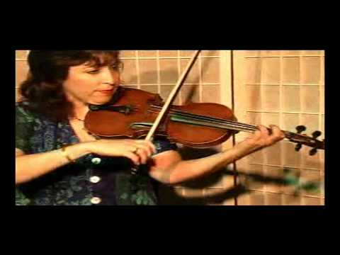 "Violin Lesson - Song Demonstration - ""Early One Morning"""