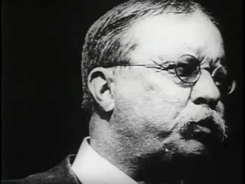 TR at Baltimore [1918]