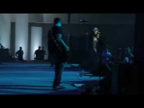 Smash Mouth Rocks AVMA's 2012 Annual Convention