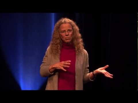 TEDxConejo 2012- Lindsay Doran - Saving the World Vs Kissing the Girl