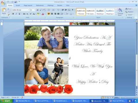 Word 2007 Tutorial 6 - Compatibility and PDF (Section 2 of 2)