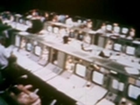 The Condon Report | NASA's Unexplained Files