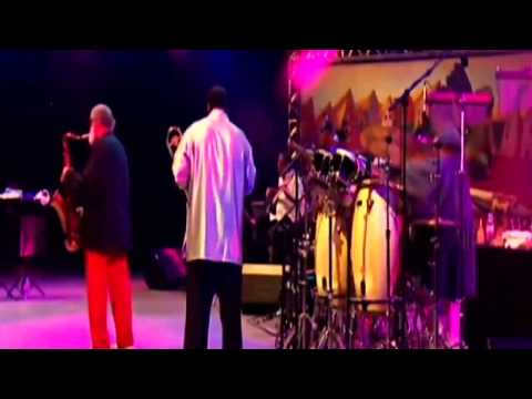 Sonny Rollins:  Sonny, Please - Live in Vienne