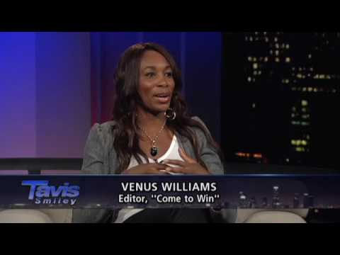 TAVIS SMILEY | Guest: Venus Williams | PBS