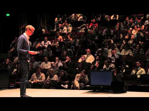 The Simple & Sincere Story: Travis Pitcher at TEDxBYU