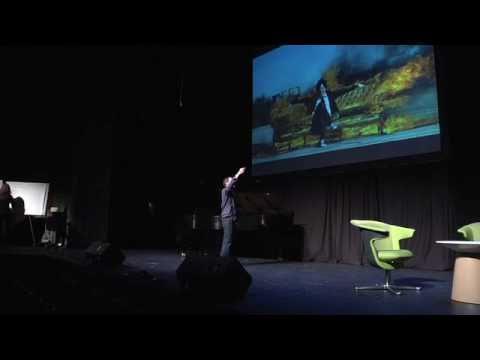 TEDxGreenville - Ian Curcio - Combining Great Ideas and Technique