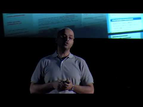 TEDxDubai - Mohammed Gawdat - 10/10/09 [بالعربية]