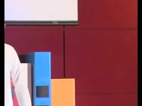 TEDxAlmanahij - Omar Aljeraisy - Finally I am There
