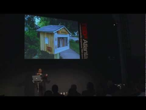 TEDxAtlanta - Judith J. Pickens - Our Collective Community Responsibility