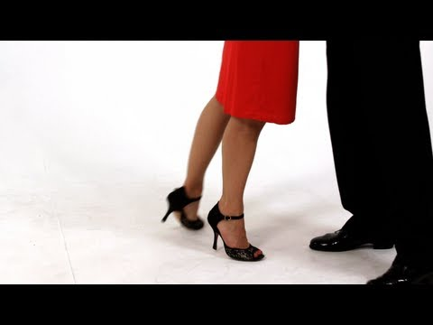 The History of the Argentine Tango
