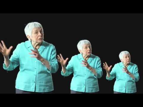 NOVA   The Secret Life of Scientists: Jean Berko Gleason   PBS