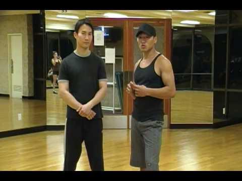 Wing Chun - Brandon's Journey (part 1)