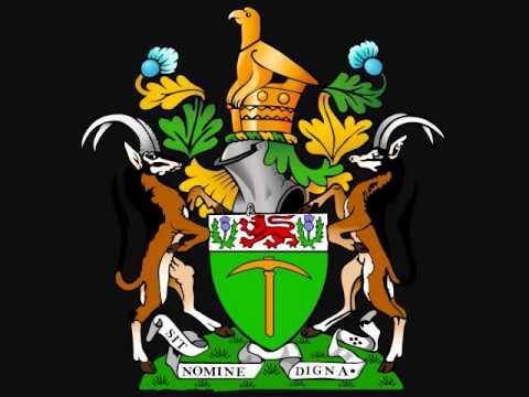 National Anthem of Rhodesia (1974 - 1979)