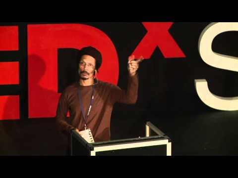 TEDxSeaPoint-Donovan Van Der Heyden-Re-examining the small scale fisher