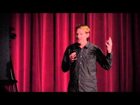 The Third Culture: Science, Art & Ideas: Dr. Adam Stieg at TEDxYouth@Conejo