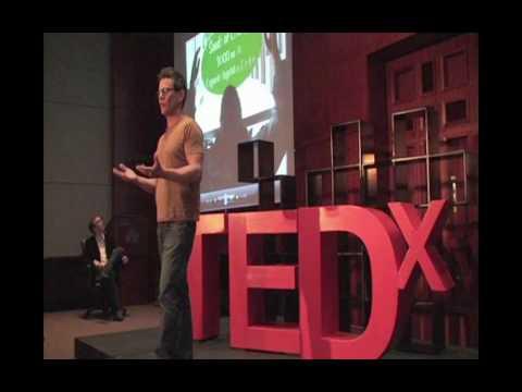 TEDxOntarioEd - Paul Finklestein - 04/09/10