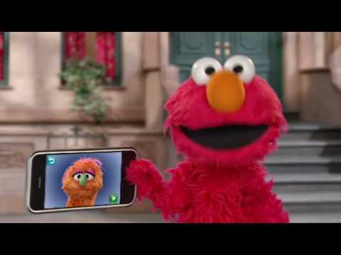 Sesame Street: Elmo's Monster Maker