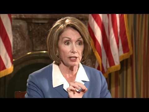 Pelosi: Democrats Expect to Keep House Majority