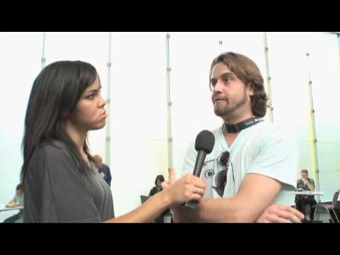 PBS at SXSW | Adam Quirk interview