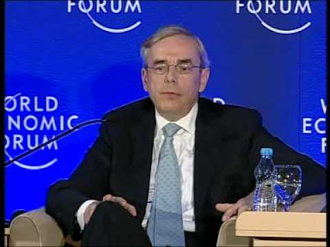 Turkey 2008 - The Global Economic Outlook