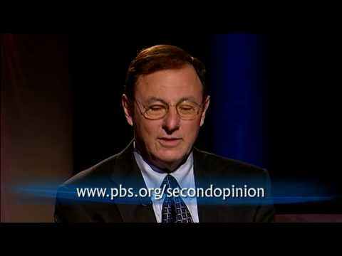 SECOND OPINION | Non-Hodgkin's Lymphoma | PBS