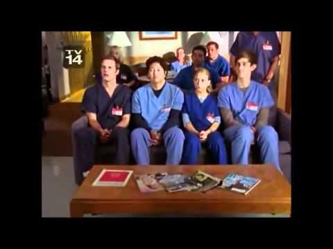Scrubs and the Presentation of Self: Dominates and Subordinates