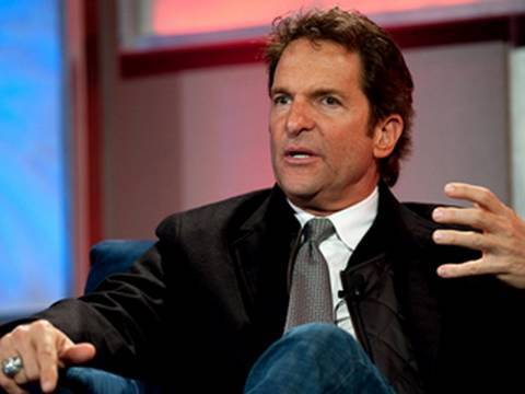 The Fickle Economics of a Hollywood Hit - Peter Guber
